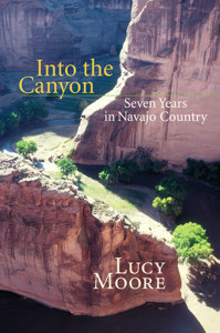 into the canyon cover